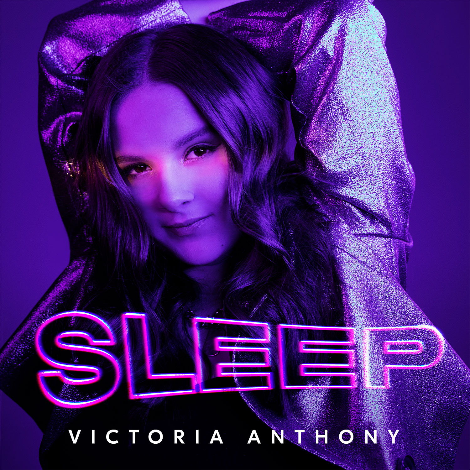 Sleep - Single by Victoria Anthony
