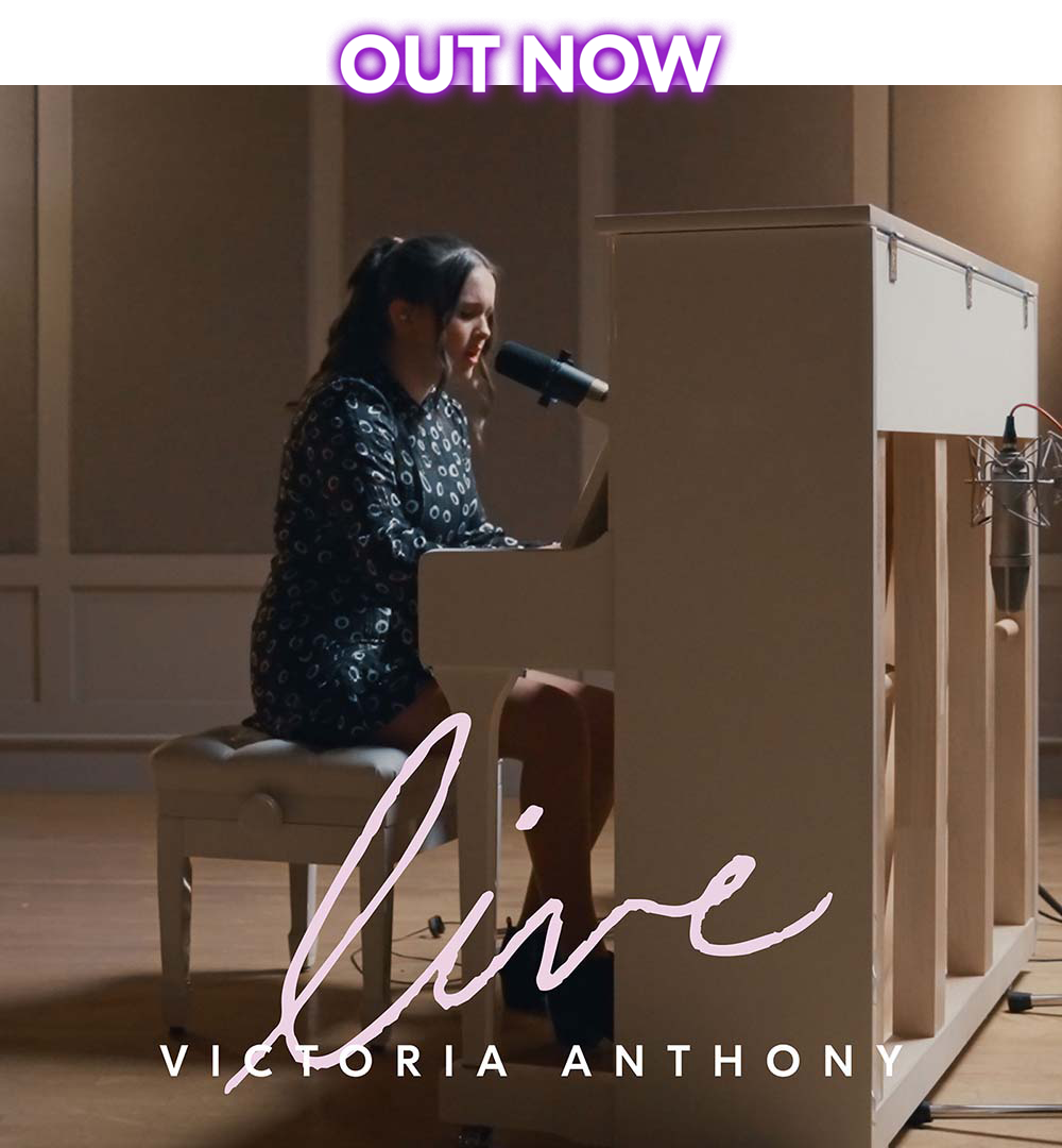 new single by Victoria Anthony